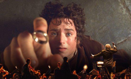 NAC Orchestra Breathes Vibrancy into Tolkien Film
