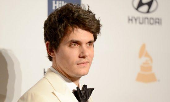 John Mayer Has Botox Procedure to Fix Vocal Cords
