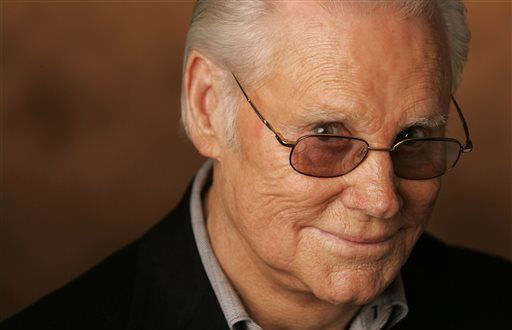 George Jones Honored With Sausage by Tennessee Store