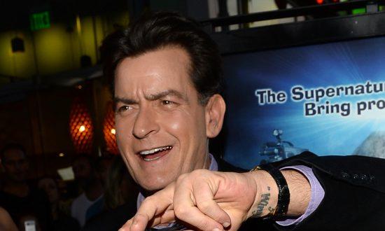Sheen Changes Name Back to Carlos Estevez