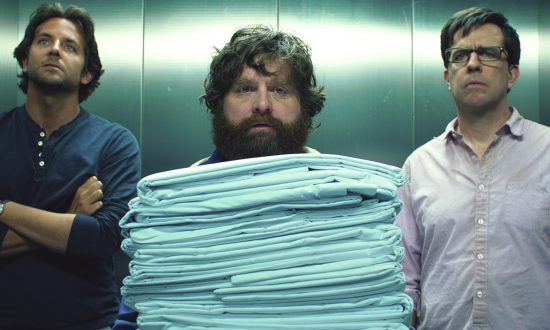 'The Hangover 3' Movie Review