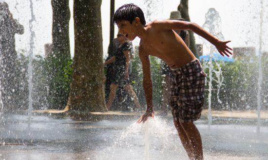 6 Tips to Stay Balanced Amid Summer's Heat