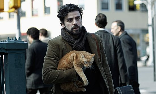 57th BFI London Film Festival Review: 'Inside Llewyn Davis'