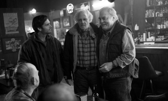 57th BFI London Film Festival Review: 'Nebraska'