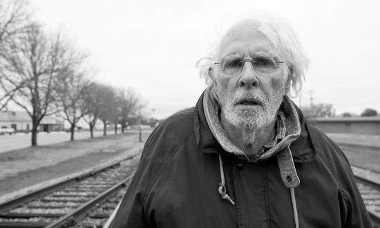Grumpy Old Bruce in the Movie 'Nebraska'