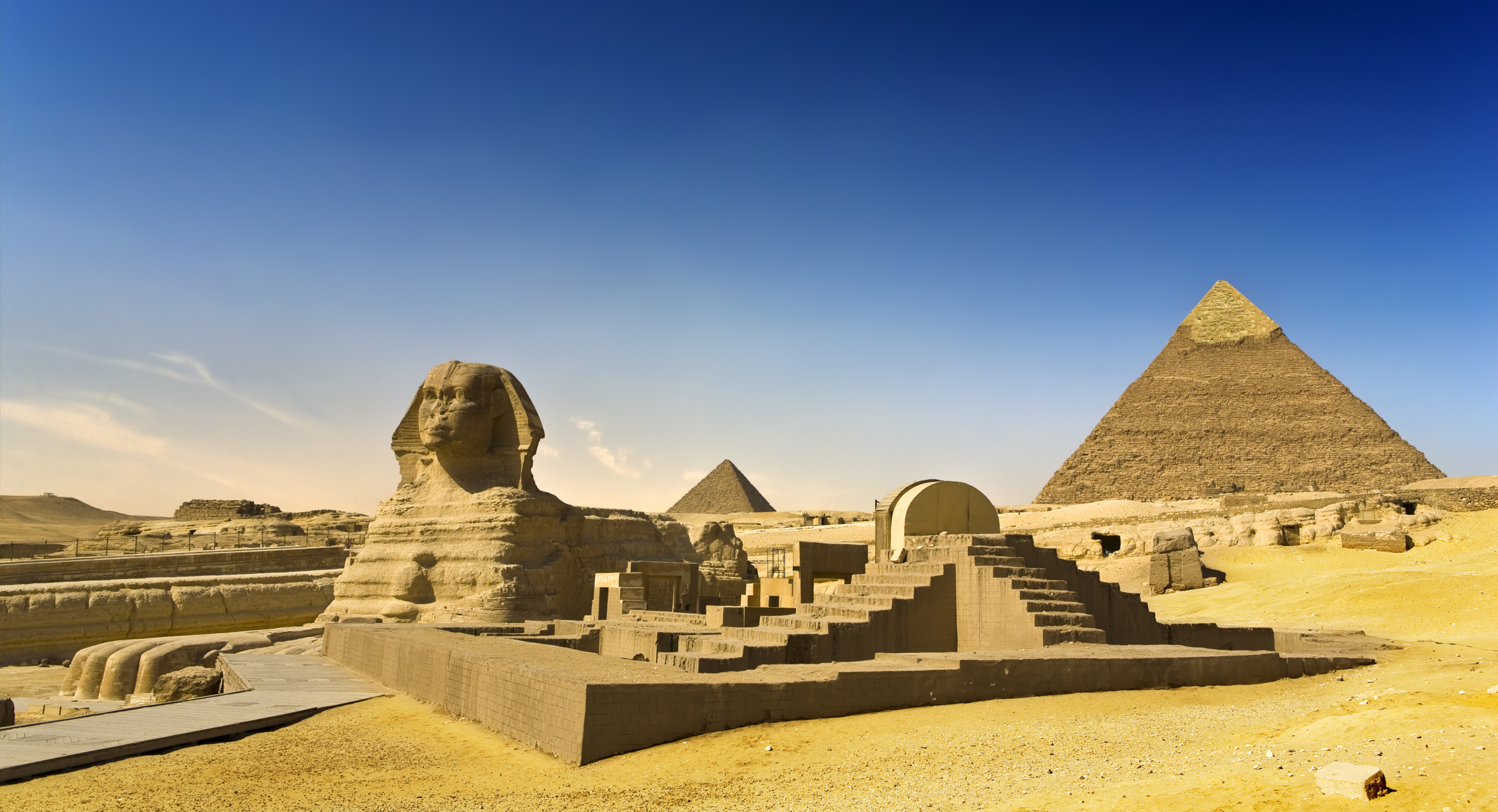 the role and significance of the pyramids in ancient egypt Ancient egyptian religion was a complex system of polytheistic on the walls of royal pyramids during and traditions of ancient egypt.