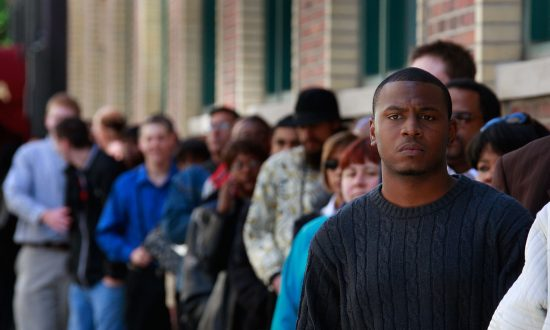 Job Guarantee Program Could Solve America's Unemployment Crisis