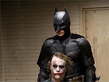 Movie Review: 'The Dark Knight'