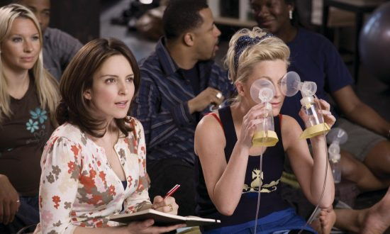 Movie Review: 'Baby Mama'