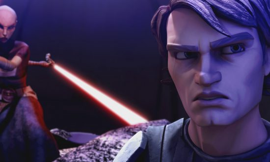 Movie Review: Star Wars: The Clone Wars