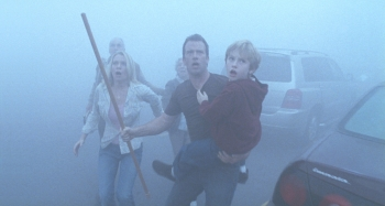 Movie Review: 'The Mist'