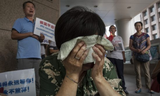 Passenger's Wife Claims Missing MH370 Plane Has Nothing to Do With Pilot