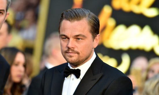 DiCaprio Says He's Cooperating With Justice Department in Malaysian Scandal