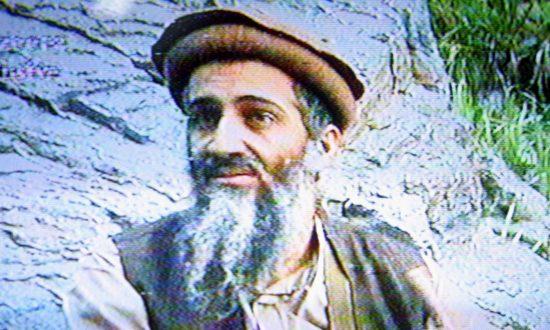 Grandson of Osama Bin Laden Reportedly Dies