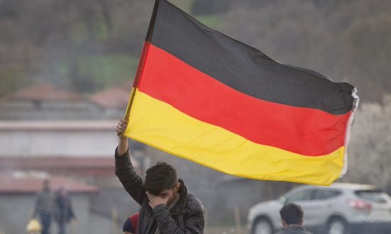 Germany Lost Control of the Refugee Crisis?