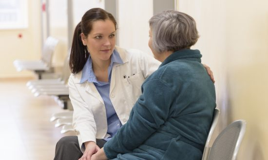 Is Cancer Screening Doing More Harm Than Good?