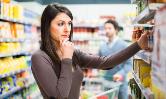 Food Warning Label May Help Reduce US Obesity Rate