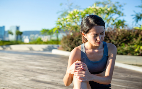 The Facts About Tendinitis