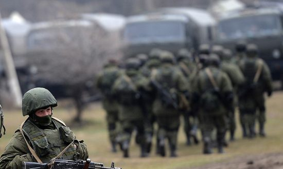 Defending Europe by Arming Ukraine Defensively
