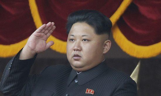 Kim Jong Un's Weak Voice May Mean a Kidney Problem, Expert Says
