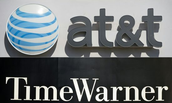 The Curious Case of the AT&T-Time Warner Merger