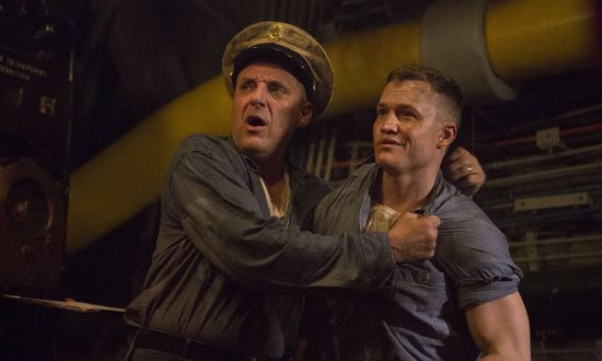 Film Review: 'USS Indianapolis—Men of Honor'