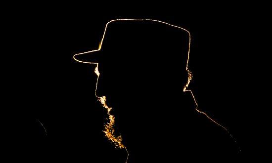 Castro: A Vicious Dictator Dies