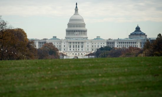American Government Requires Ethical Leadership