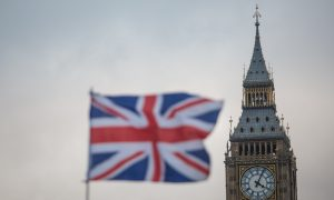 Brexit: May's Way Is Not the Only Way