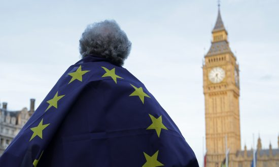 Brexit Prompts Bombast as Prime Minister May Invokes Article 50
