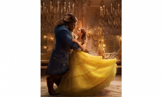 Finding Beauty in the Beast: A Tale as Old as Time