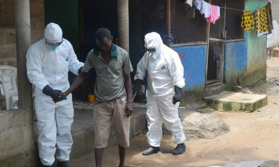Deadly Outbreak Reported in 11th Largest Country in the World: 17 Dead, More Sickened