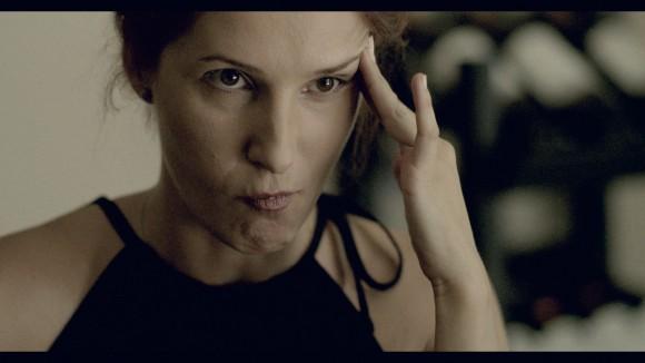Margita Gosheva as Julia Staykova in Petar Valchanov & Kristina Grozeva's GLORY.  Courtesy of Film Movement.