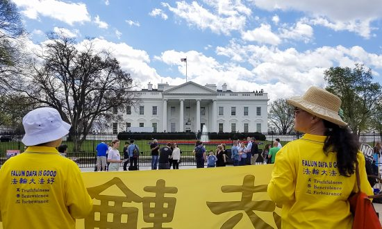 Two Messages for President Trump to Deliver to Counterpart Xi Jinping
