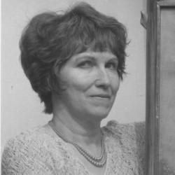 Sally Cook (Courtesy of Sally Cook)