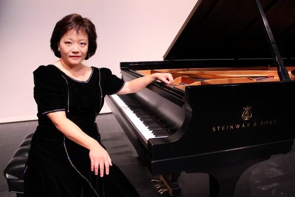 Susan Liu. (Courtesy of Susan Liu)