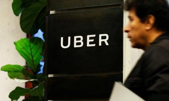 Uber Jumps Into European Bicycle-Sharing Market