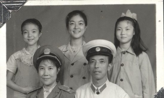 An Ordinary, but Extremely Extraordinary, Chinese-Style Mother