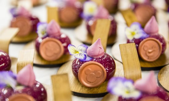 Sugar High: Top 10 Pastry Chefs in America Present Their Sweet Creations