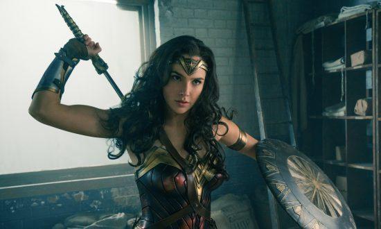 We Need 'Wonder Woman'