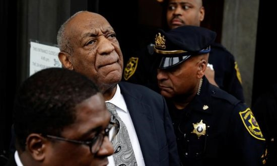Bill Cosby Gets the Worst News of His Entire Life: He's Convicted