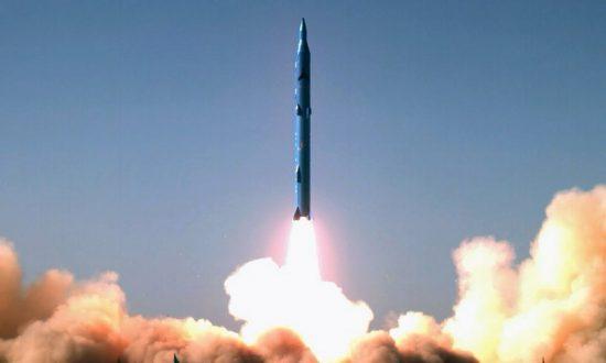 Saudi Air Defenses Destroy Ballistic Missile Fired From Yemen