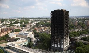 Inquiry Into London's Grenfell Fire will Hear Bereaved Speak of Lost Loved Ones