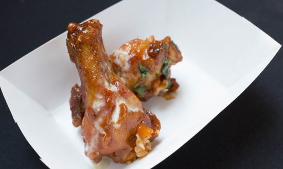 Get Ready: The South's Top Chefs Are Having a Chicken Wing Showdown in New York City