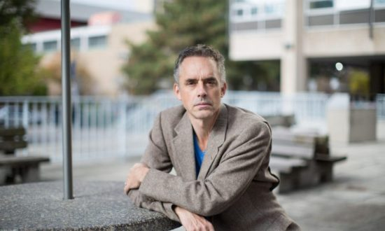 Book Review: '12 Rules for Life: An Antidote to Chaos' by Jordan B. Peterson