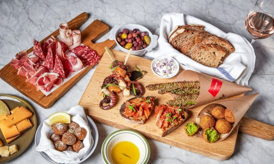 Upcoming Food and Drink Events in New York City: June 30 to July 2