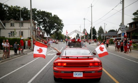 Canada at 150 Should Celebrate and Accept Its Past