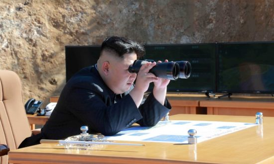 North Korea and the Danger of Doing Nothing