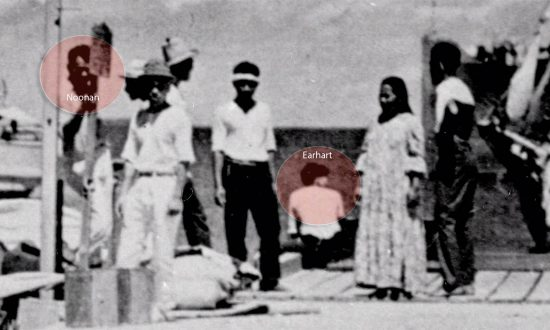 History Channel Claims Documentary Explains Amelia Earhart's Disappearance