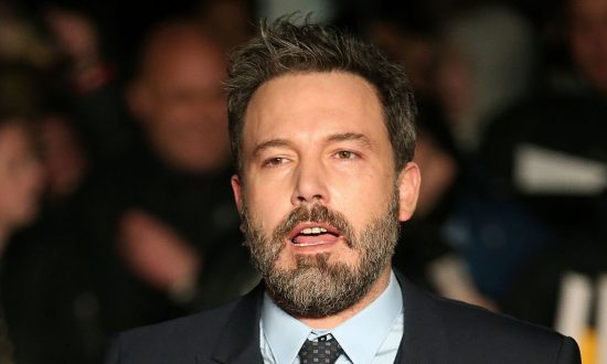 Ben Affleck's Batman Movie Future Still Questionable After Comic-Con Panel